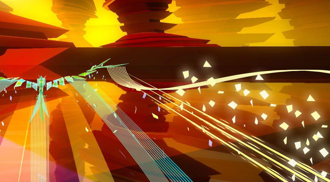 Entwined vola su PS3 e PS Vita domani