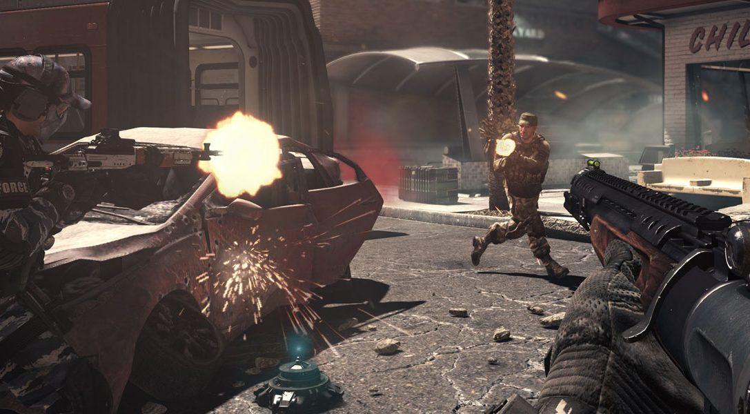 Gli sconti di Call of Duty al via da oggi su PlayStation Store