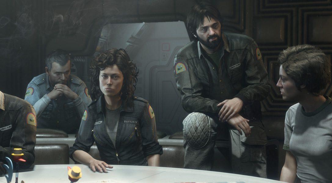 Dettagli sul bonus preorder di Alien: Isolation: giocate nei panni di Ellen Ripley