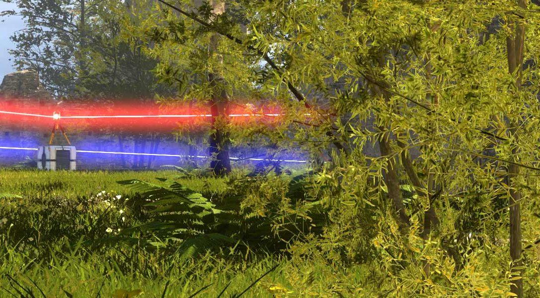 Un'occhiata in anteprima a The Talos Principle, un rompicapo filosofico d'avventura per PS4