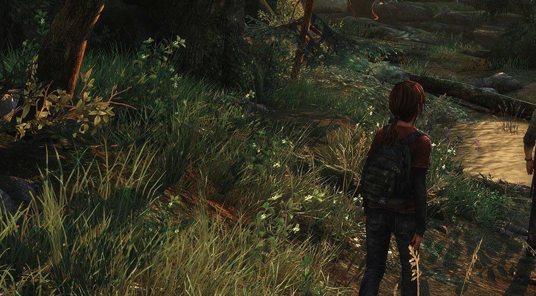 The Last of Us Remastered disponibile da domani su PS4