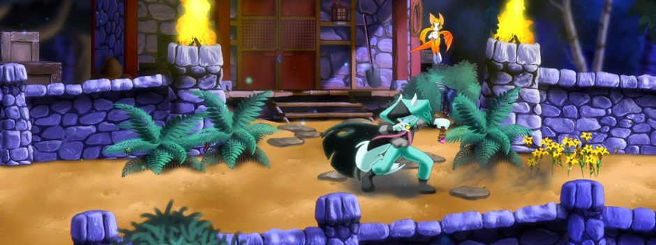 Dust: An Elysian Tail presto in arrivo su PS4