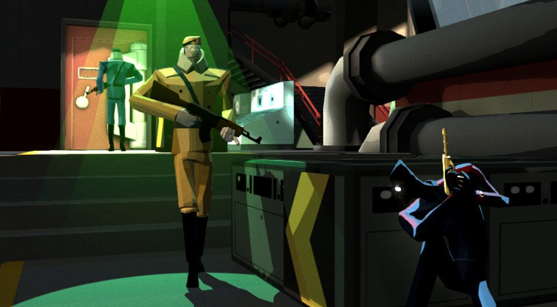 Aggiornamento PlayStation Store: Counterspy, Reaper of Souls, Sword Art Online
