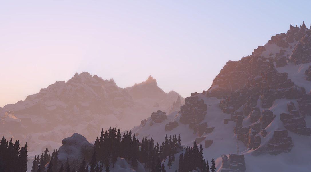 Il titolo di sport invernali open-world SNOW è in arrivo su PS4