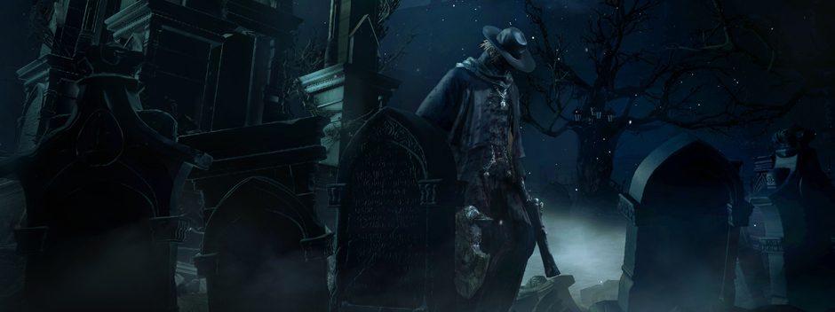 Trailer dell'azione di gioco di Bloodborne presentato alla Gamescom 2014