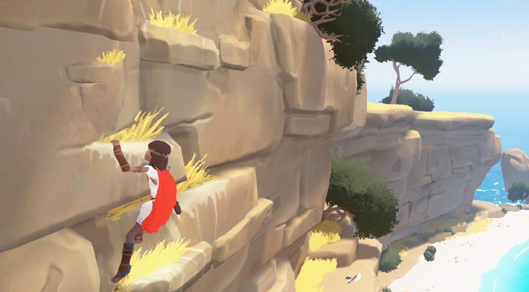 Nuovo fantastico trailer di Rime presentato alla Gamescom 2014