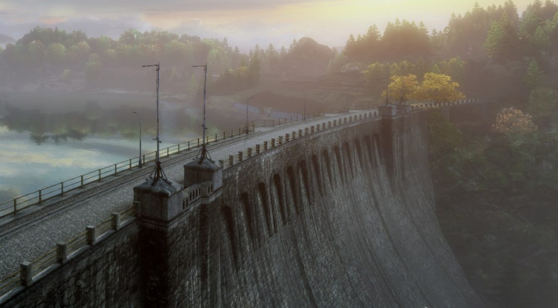 Il misterioso The Vanishing of Ethan Carter è in arrivo su PS4