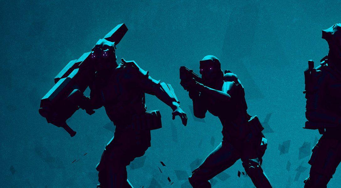 Hollowpoint di Ruffian Games farà il suo debutto su console su PS4