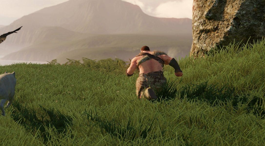 Presentazione di WiLD, un titolo in esclusiva per PS4 dal creatore di Rayman, Michel Ancel