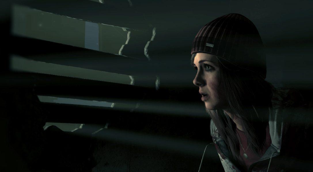 Anteprima di Until Dawn per PS4 al Gamescom 2014