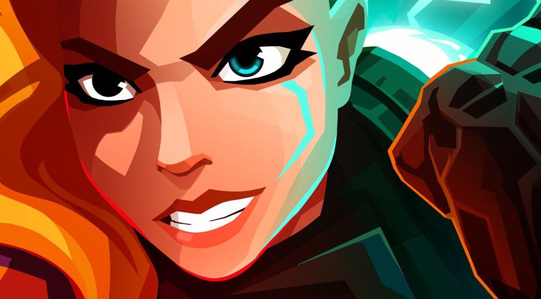 PS Plus a settembre: Velocity 2X, Sportsfriends, Joe Danger PS Vita e altro ancora