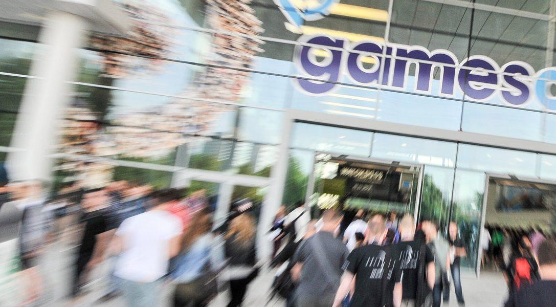 Il Gamescom 2014 sta arrivando!