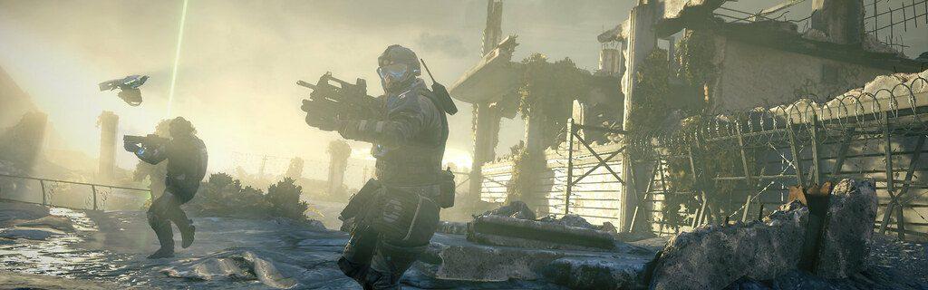 Intercept approda su PS Store in edizione indipendente