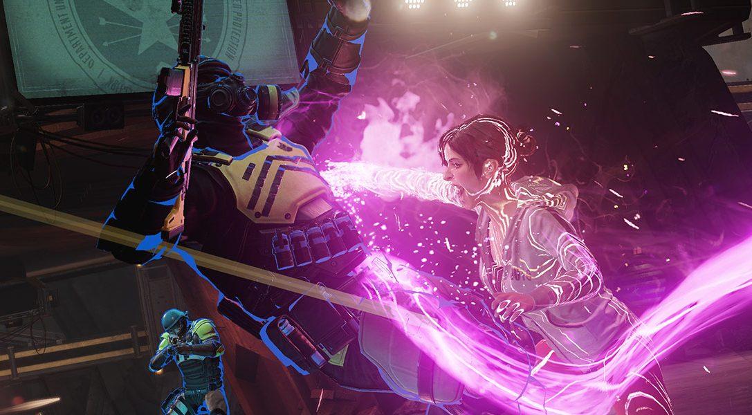 Aggiornamento PlayStation Store: inFAMOUS First Light, The Walking Dead e altro