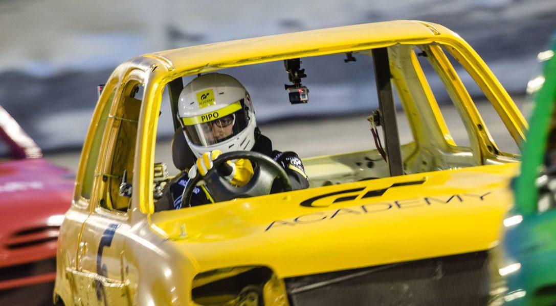 Apre i battenti il Race Camp europeo di GT Academy 2014
