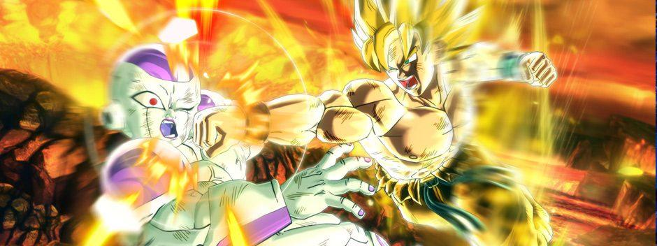 Iscrivetevi ora al test di rete di Dragon Ball Xenoverse per PS3