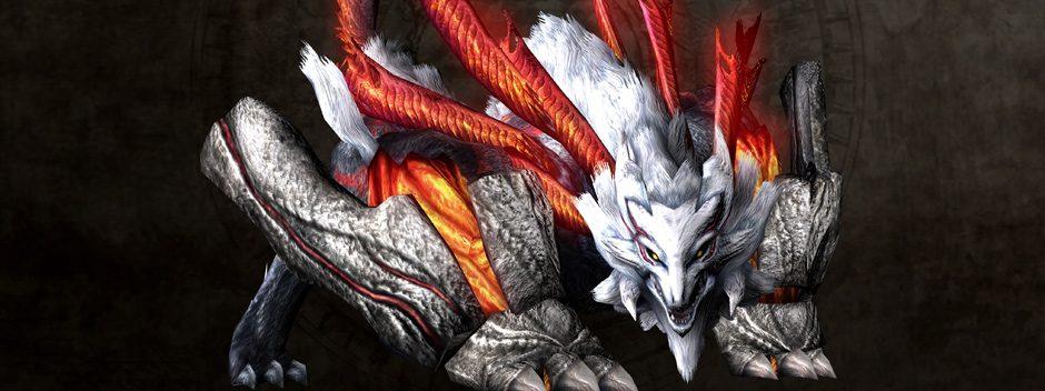 Marduk di God Eater 2 invade Soul Sacrifice Delta questa settimana