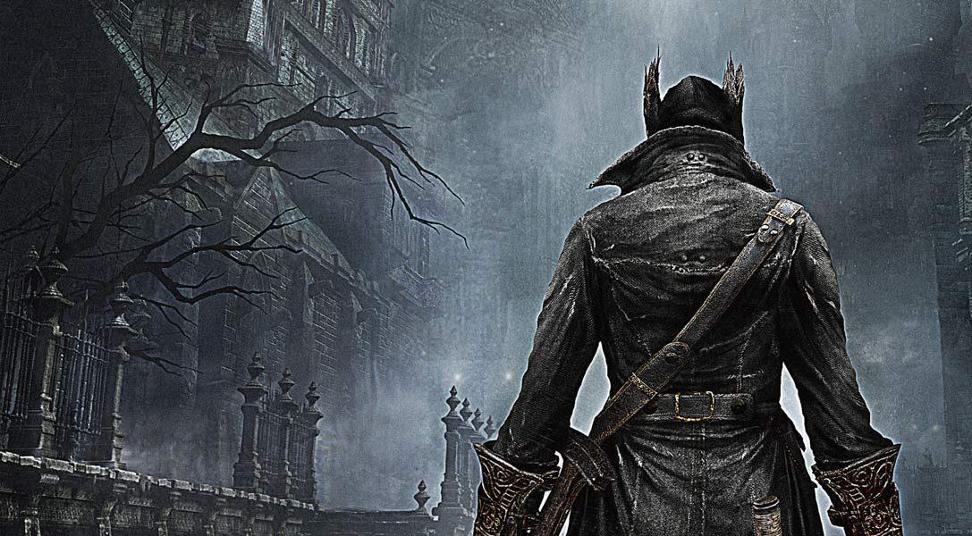 Bloodborne – Data di uscita confermata e nuovo trailer