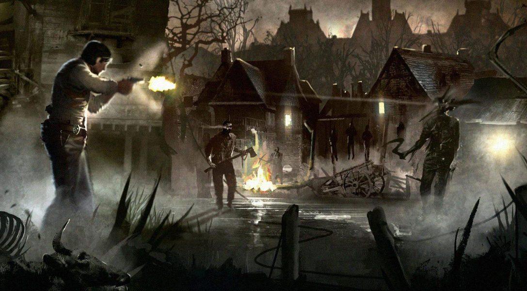 Il nuovo trailer di The Evil Within fa il suo debutto al Tokyo Game Show