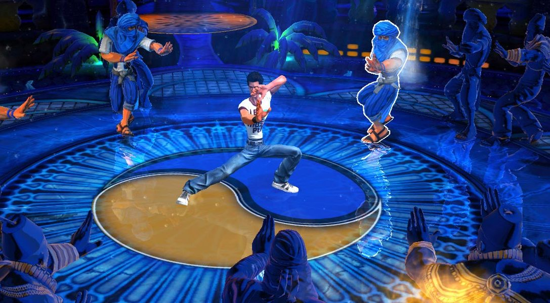 KickBeat – Special Edition in arrivo domani su PS4