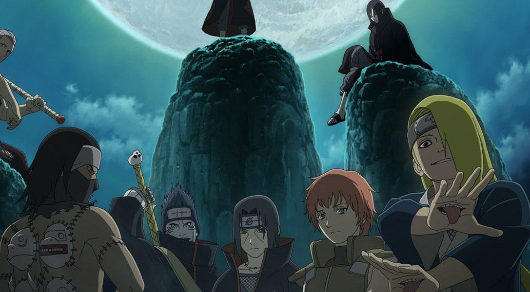 Naruto SHIPPUDEN: Ultimate Ninja STORM Revolution arriva su PS3