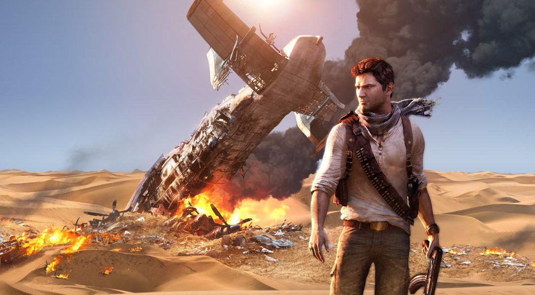 Naughty Dog festeggia 30 con un nuovo video e un art show
