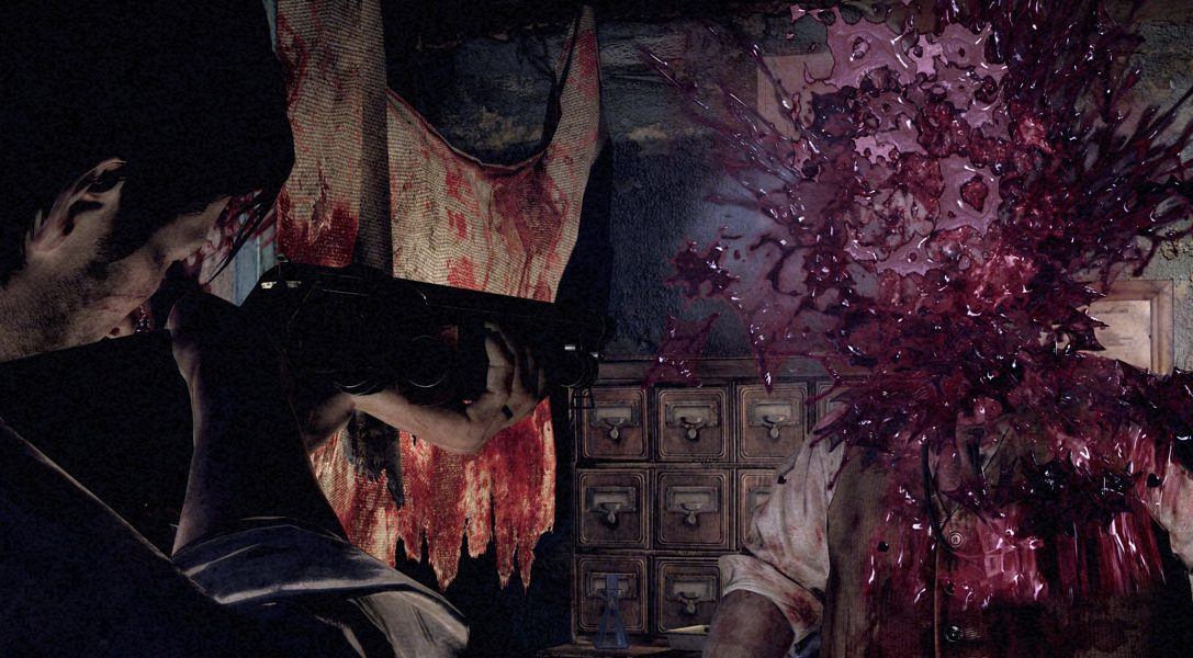 La creazione degli effetti sonori da brivido di The Evil Within: nuovo video