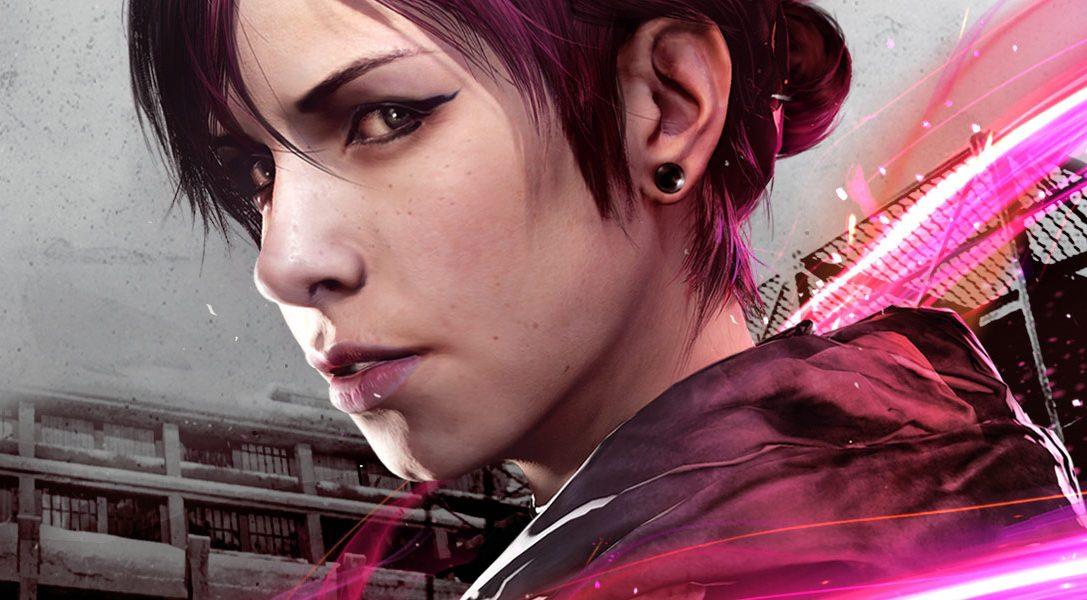 Classifiche del PlayStation Store di agosto: inFAMOUS: First Light e Diablo III: RoS si contendono la vetta della classifica