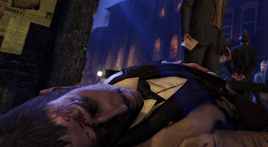 Il nuovo trailer di Sherlock Holmes: Crimes & Punishments mostra le nuove dinamiche di gioco