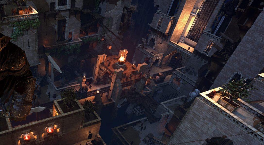 Il nuovo trailer di Styx: Master of Shadows presenta l'avventura stealth per PS4