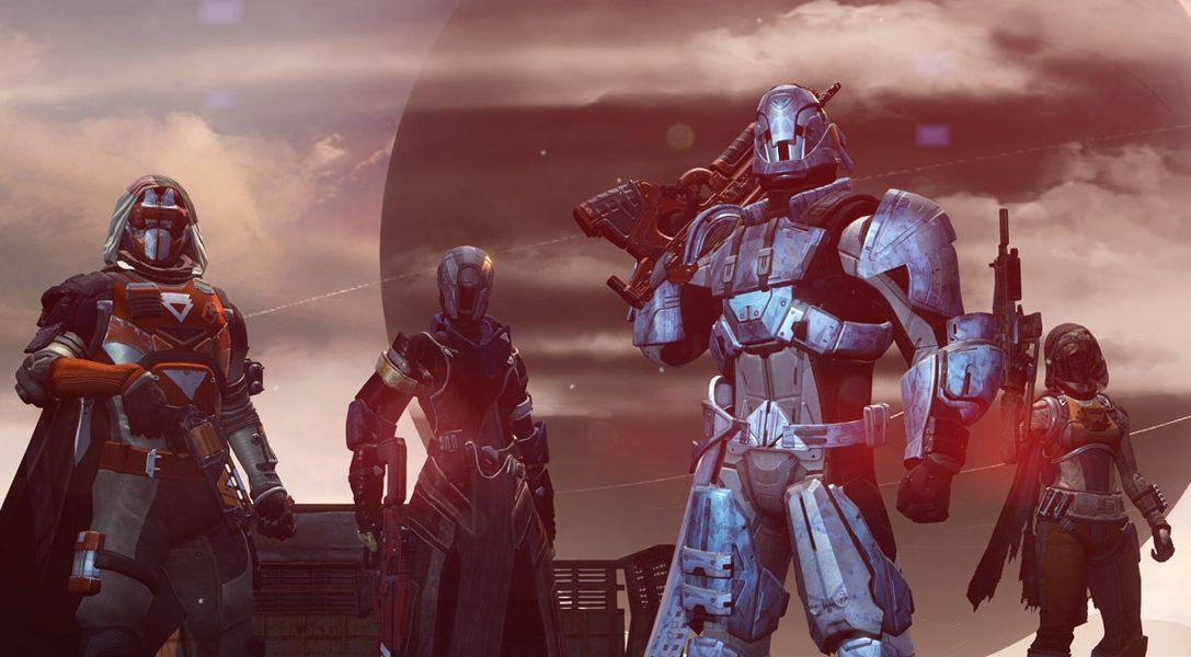 Il nuovo video di Destiny mostra Exodus Blu, la mappa esclusiva per PlayStation