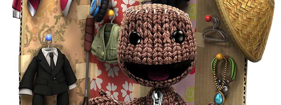 LittleBigPlanet 3 sarà completamente retrocompatibile!