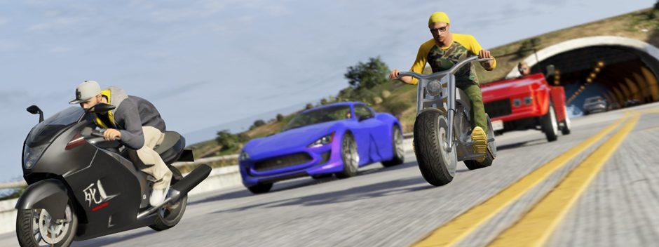 Aggiornamento Last Team Standing per GTA Online ora disponibile