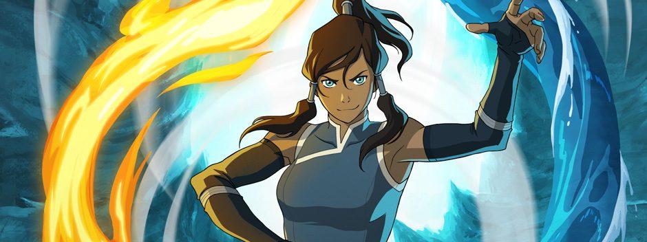 Aggiornamento PlayStation Store: The Legend of Korra, Shadow Warrior, Race the Sun e altro