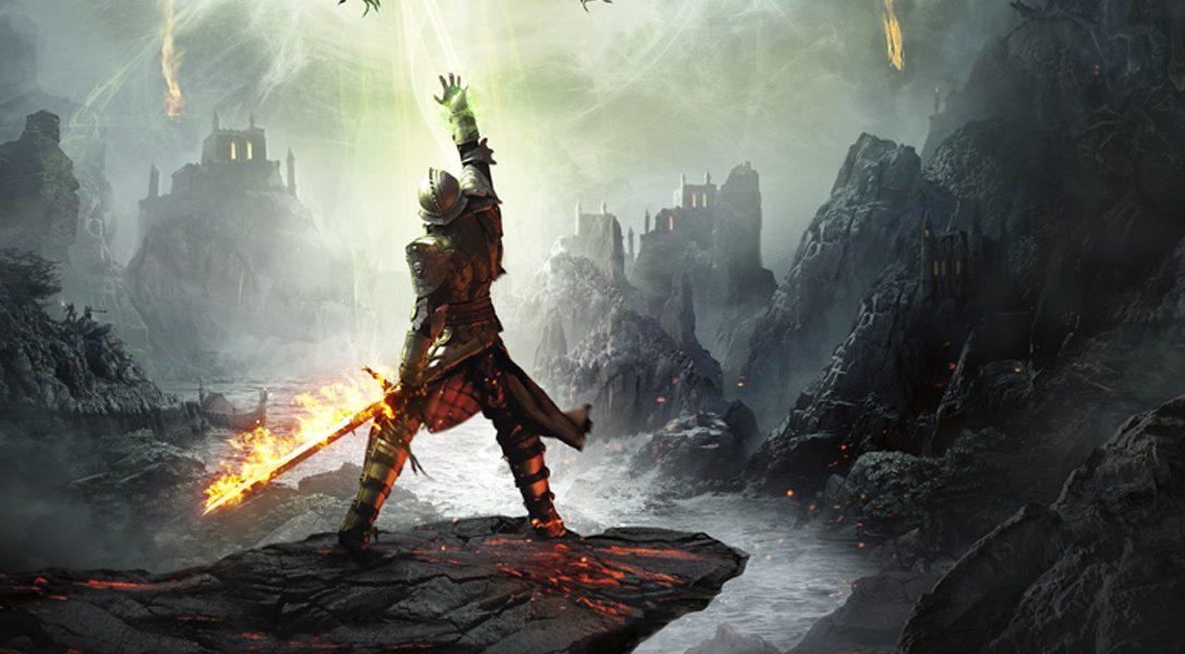 È arrivato il nuovo trailer di Dragon Age: Inquisition