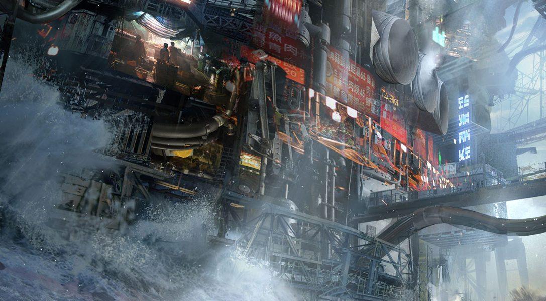 L'aggiornamento di Killzone: Mercenary introduce la compatibilità con PlayStation TV