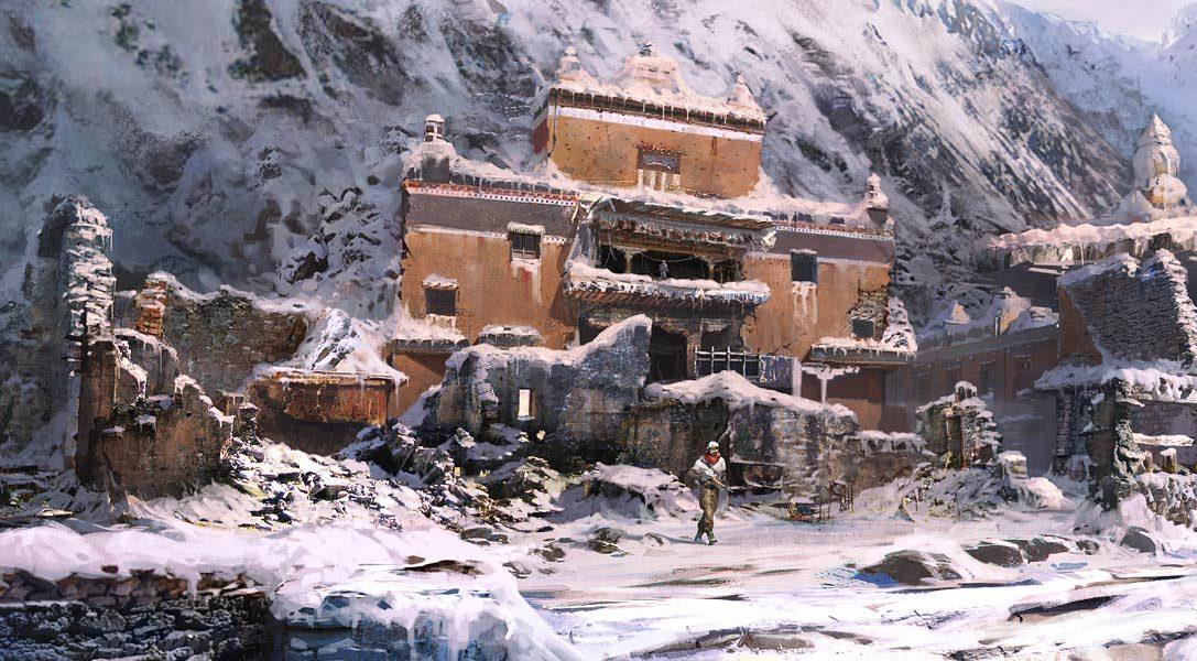Il nuovo trailer di Far Cry 4 mostra il bassopiano del Kyrat