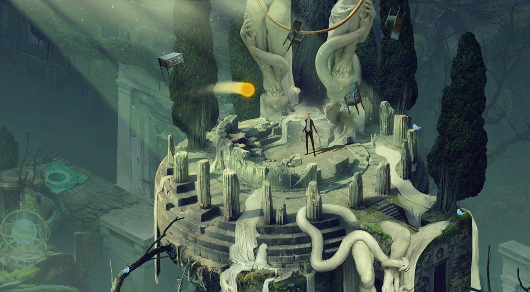 Un nuovo video per il debutto di Pavilion, entusiasmante avventura rompicapo per PS4/PS Vita