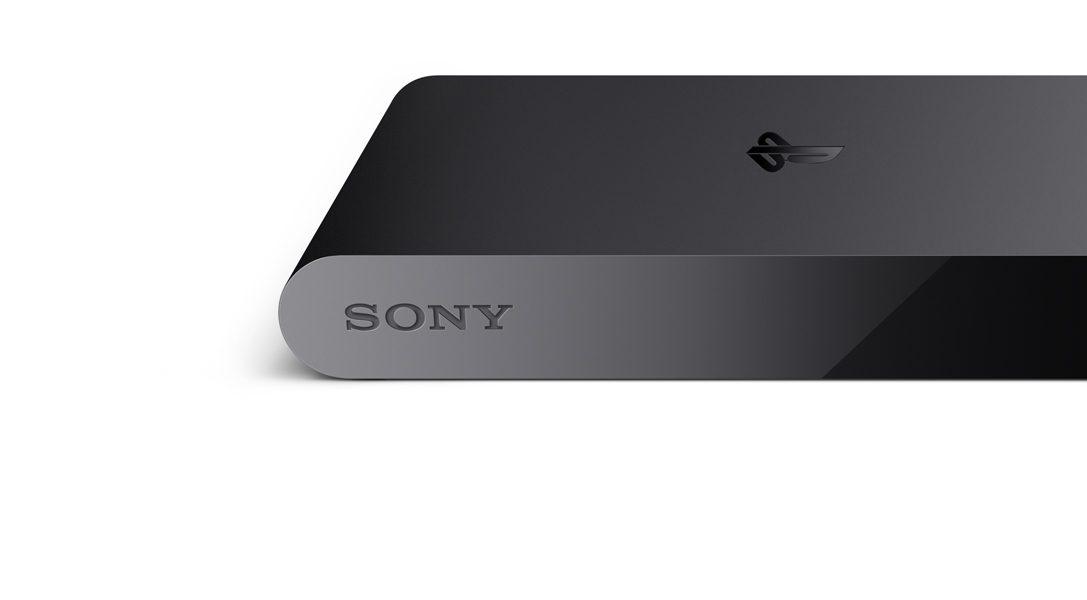Domande frequenti su PlayStation TV