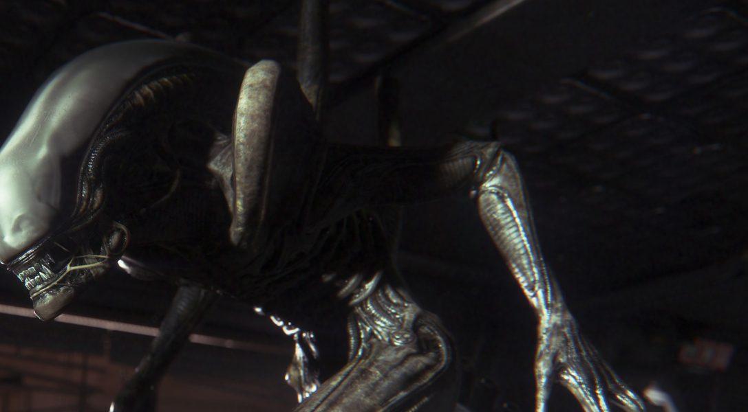 Scopriamo come Creative Assembly ha dato vita a un mostro epico in Alien: Isolation
