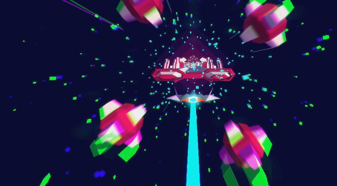 Futuridium EP Deluxe arriva oggi su PS Vita!
