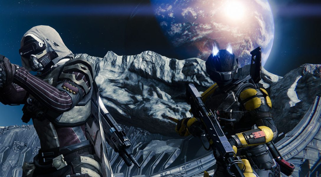 Destiny: L'Oscurità dal Profondo arriva il 9 dicembre