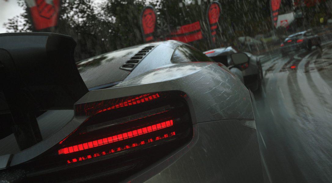 Preparatevi a restare stupiti: ecco il nuovo trailer di gioco di DRIVECLUB