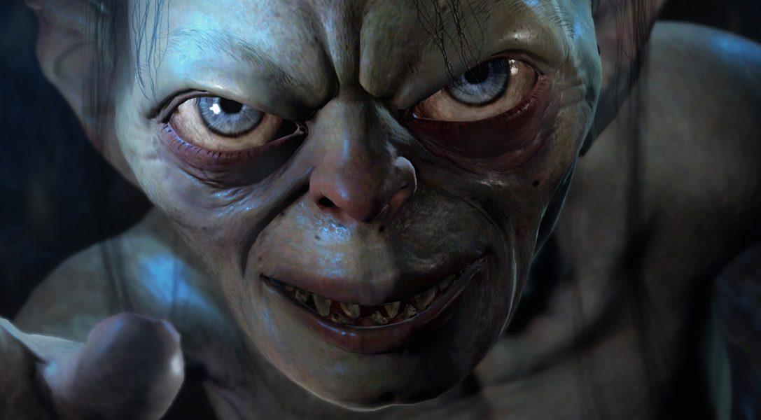 Aggiornamento PlayStation Store – L'Ombra di Mordor, Natural Doctrine e tanto altro