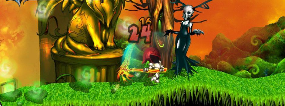 Reaper, il gioco di ruolo in esclusiva per PS Vita, cambia titolo in Death Tales