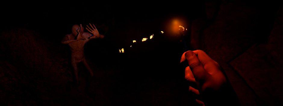 Il surreale horror open-world Grave confermato per PS4