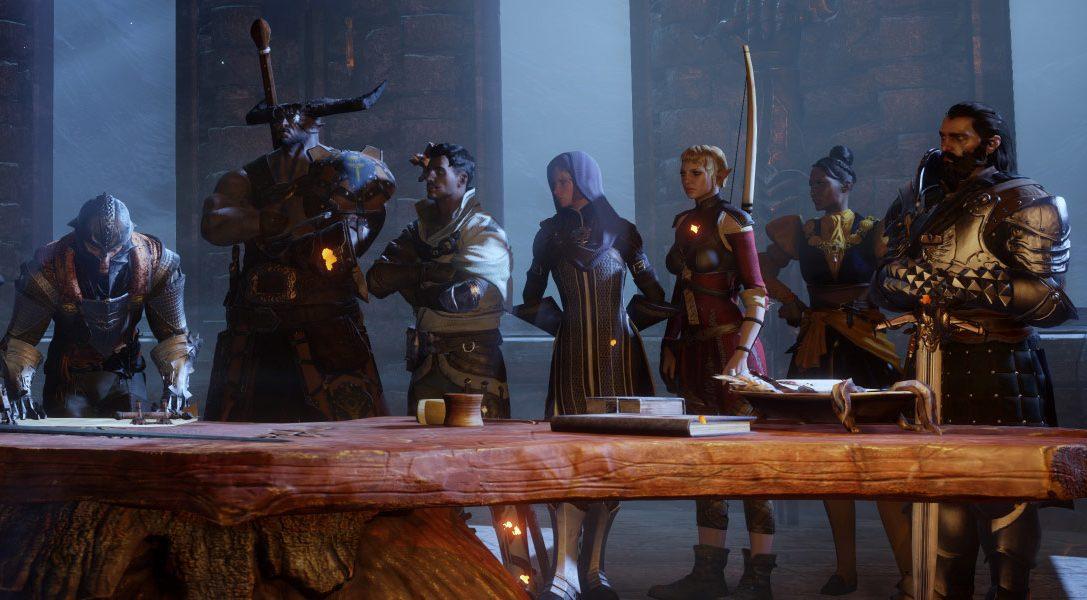 Dragon Age: Inquisition apre le porte ai giocatori che ancora non conoscono la serie