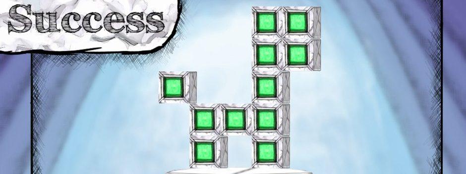 Ecco a voi Sketchcross, un nuovo puzzle game per PS Vita
