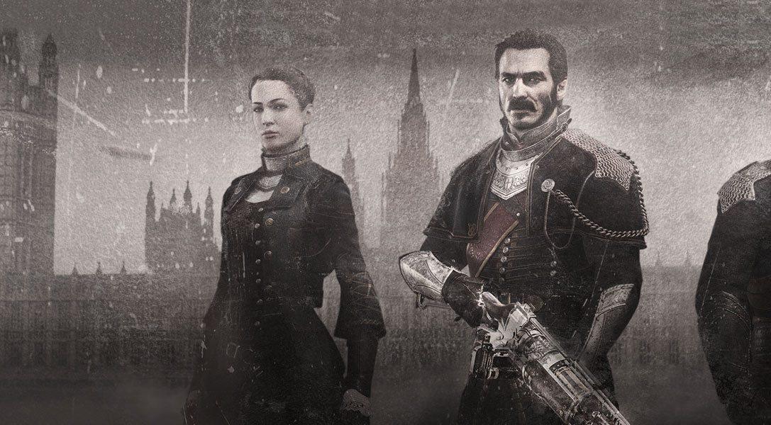 La straordinaria musica di The Order: 1886 si presenta in un nuovo video