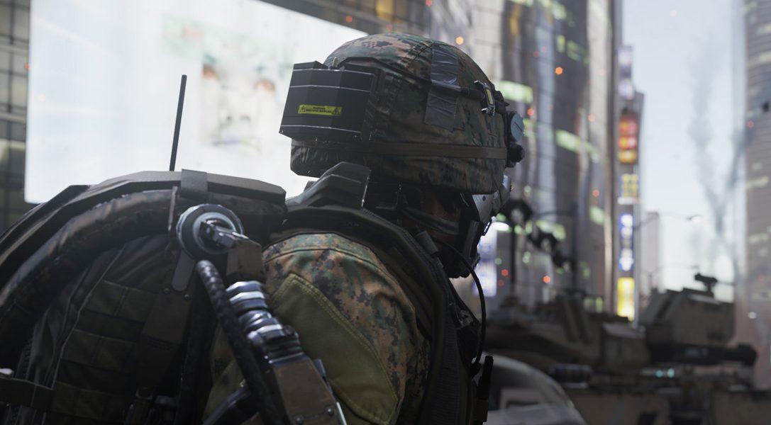 Aggiornamento PlayStation Store: Call of Duty: Advanced Warfare, The Wolf Among Us, Minutes e altro
